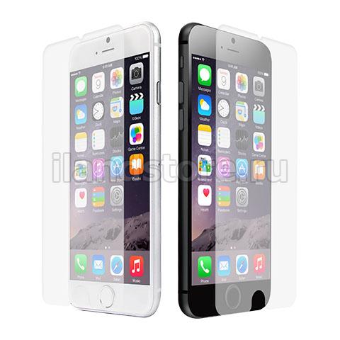 Защитная пленка для iPhone 6 (глянцевая)