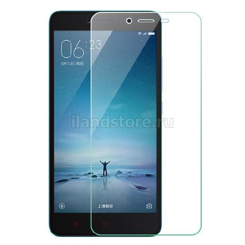 Защитное стекло для Xiaomi Redmi Note 3/ Redmi Note 3 Pro