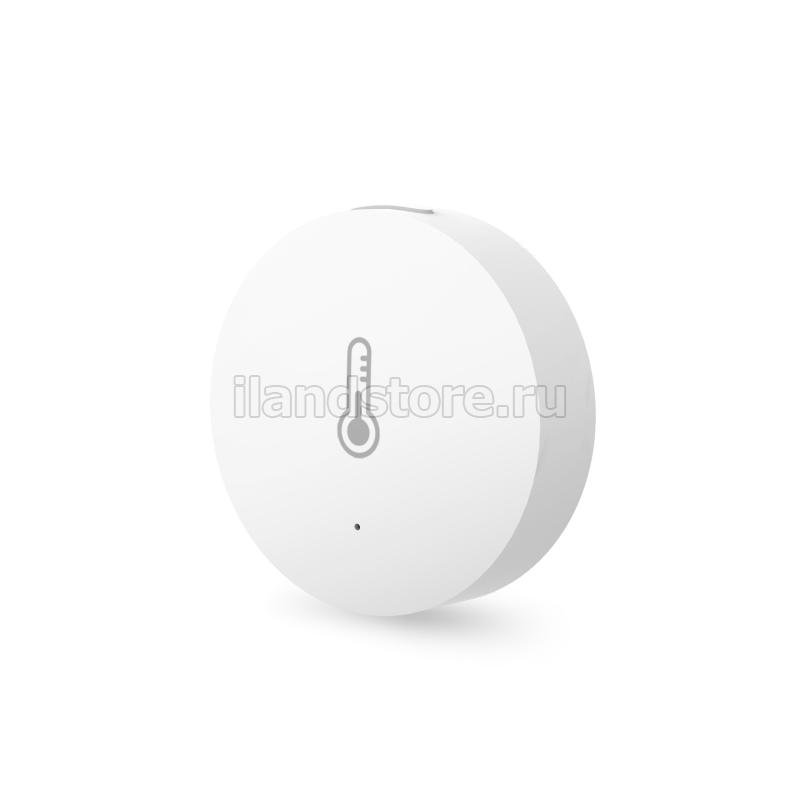 Датчик температуры и влажности Xiaomi Mi Temperature and Humidity Sensor (WSDCGQ01LM)