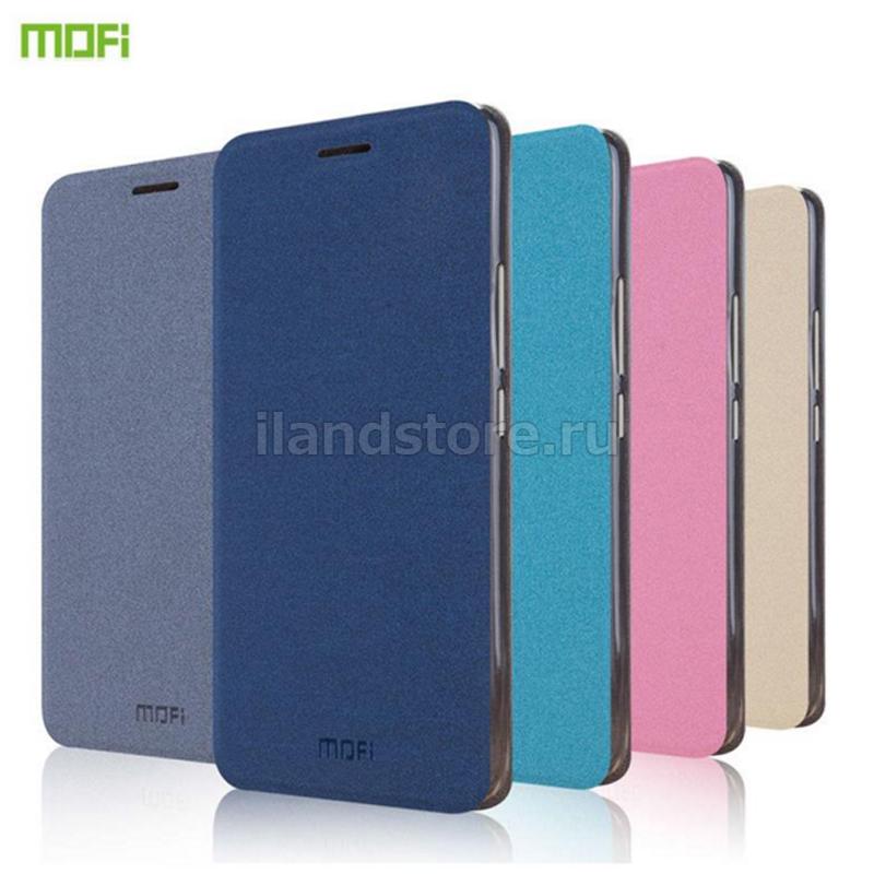 Книжка MOFI Xiaomi Mi5s Plus White