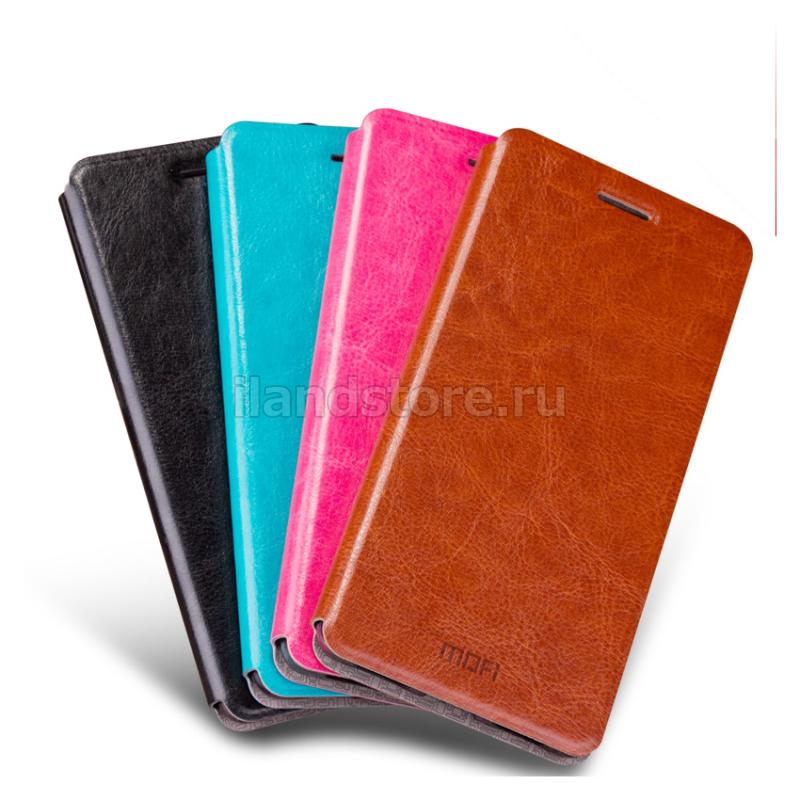 Книжка MOFI Xiaomi Redmi 4A Brown
