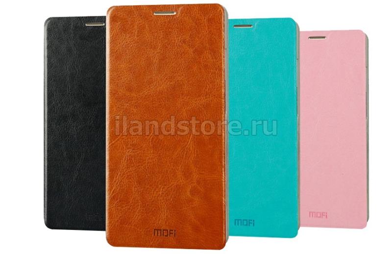 Книжка MOFI Xiaomi Mi Max Pink