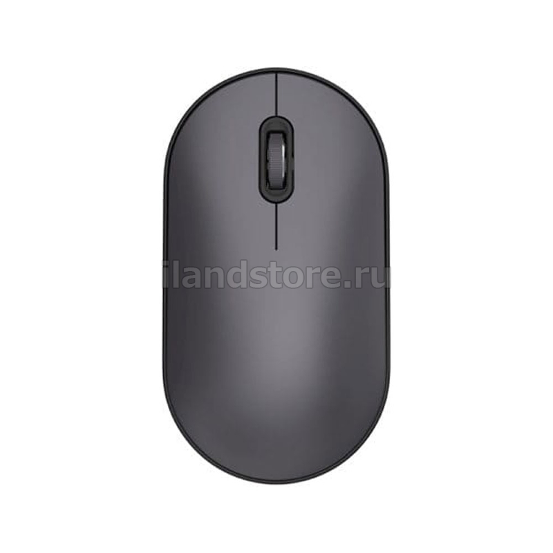 Беспроводная мышка Xiaomi Mijia Air MIIIW Bluetooth Black (MWWHM01)