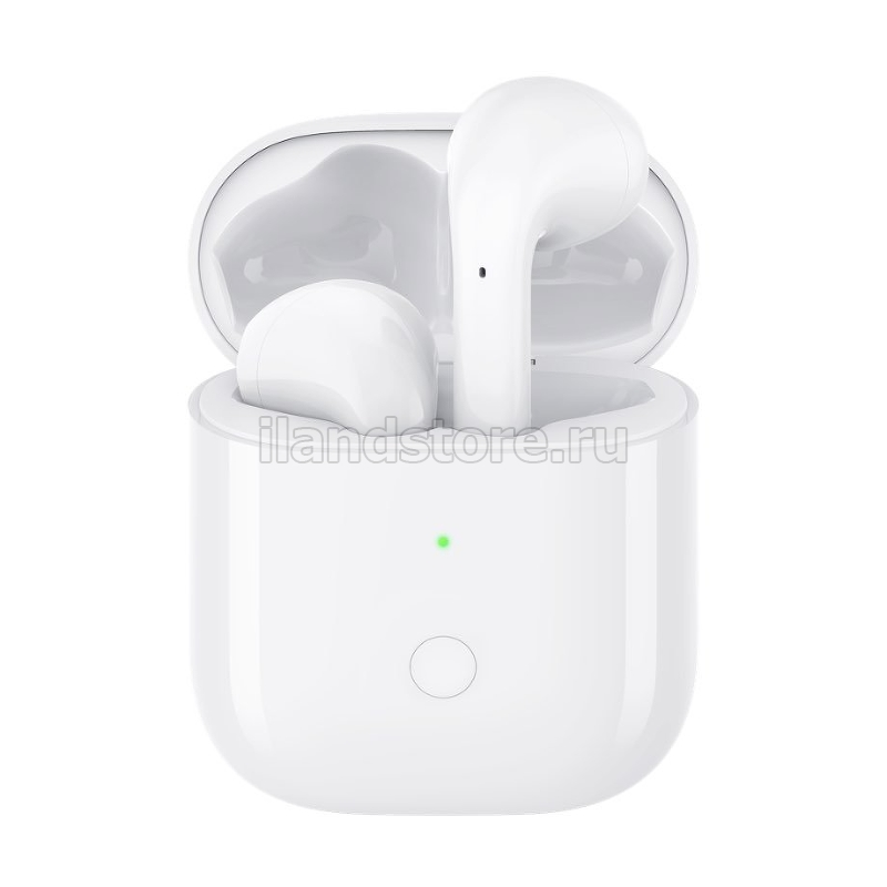 Беспроводная bluetooth гарнитура Realme Buds Air White (RMA201)