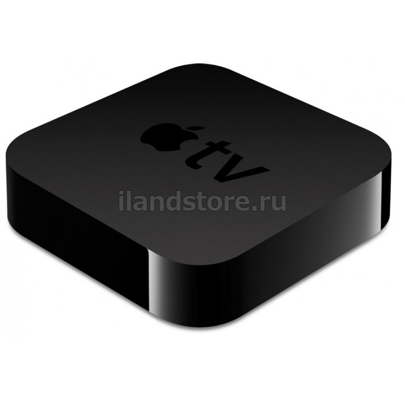 Медиаплеер Apple TV 64GB