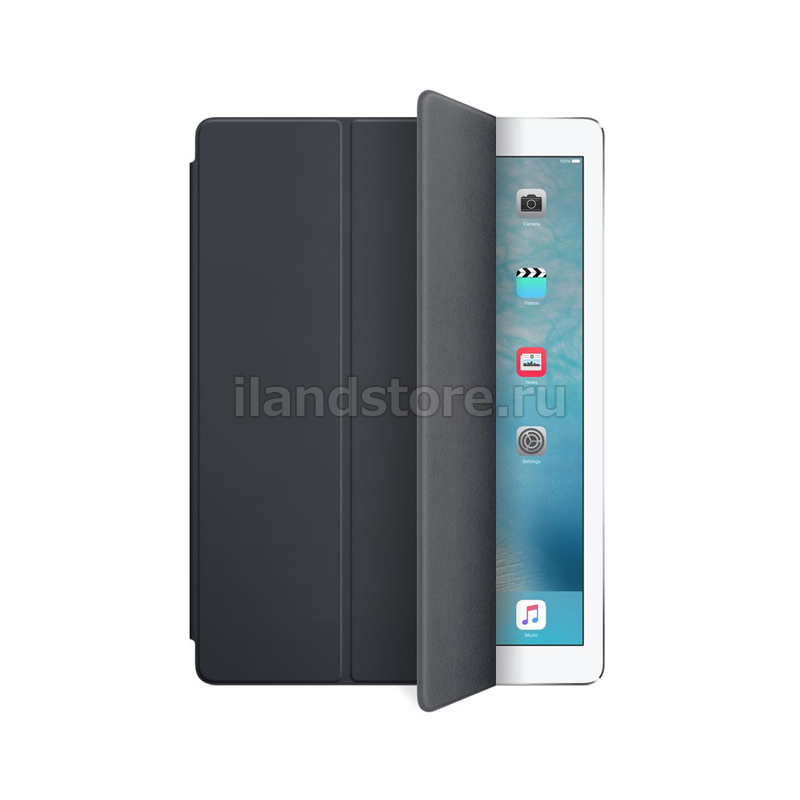 iPad Pro Smart Cover Black