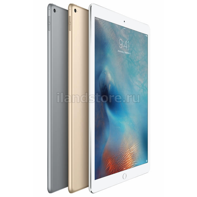 "Apple iPad Pro 12,9"" (2017) 512Gb"