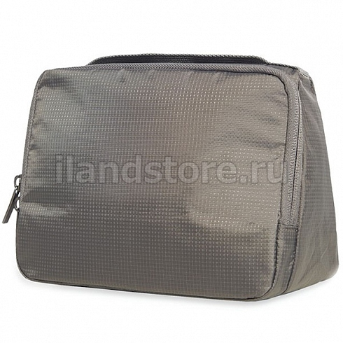 Сумка Xiaomi Travel Toiletry Bags Black (дорожная сумка) (ZJB4034RT)