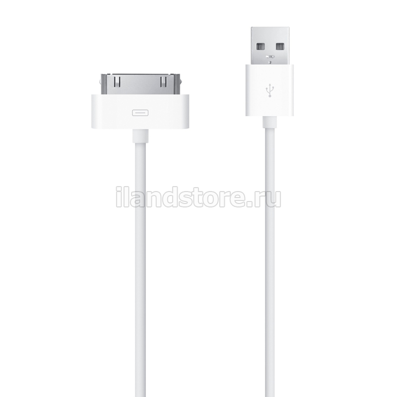 Apple 30-pin to USB Cable MA591