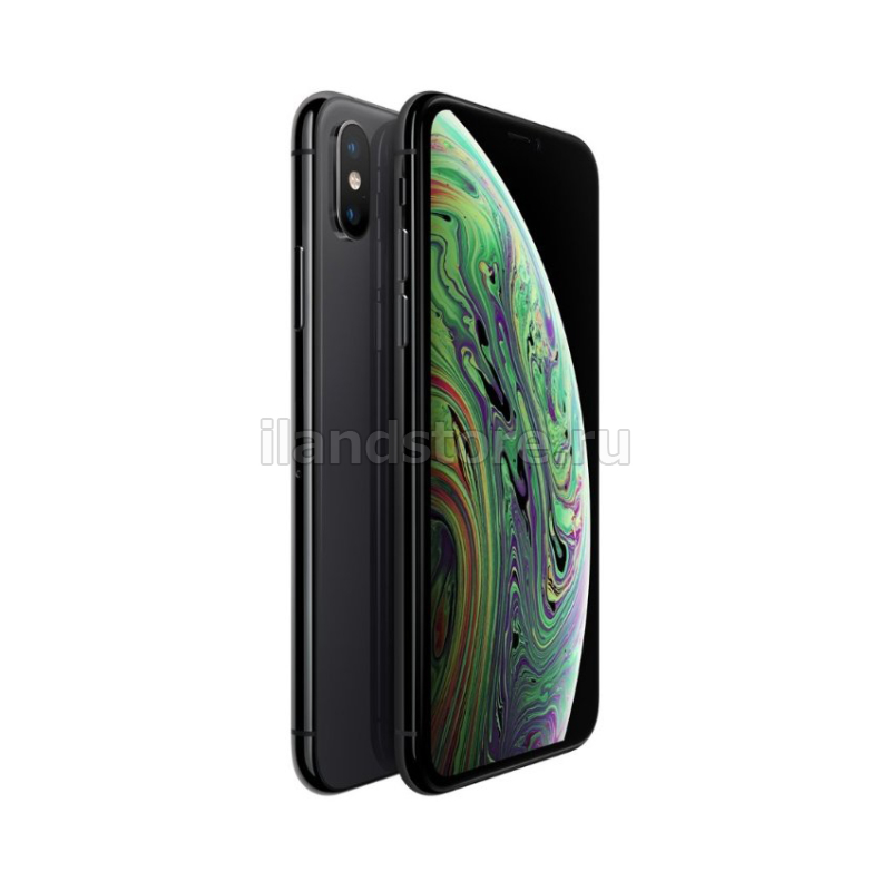 Apple iPhone XS 256Gb Space Gray EU