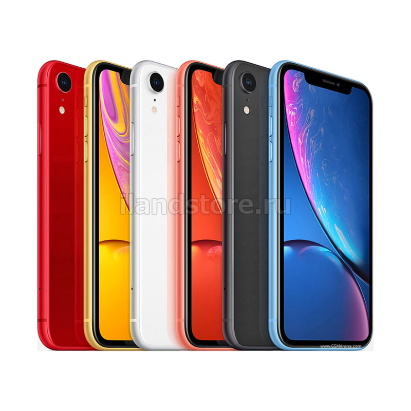 Apple iPhone XR 128Gb