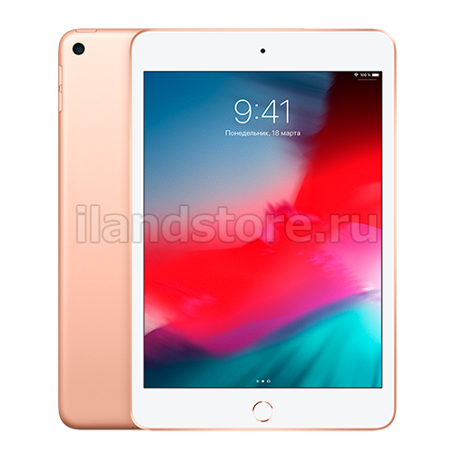 Apple iPad Air 3 (2019) 256GB Wi-Fi + Cellular Gold