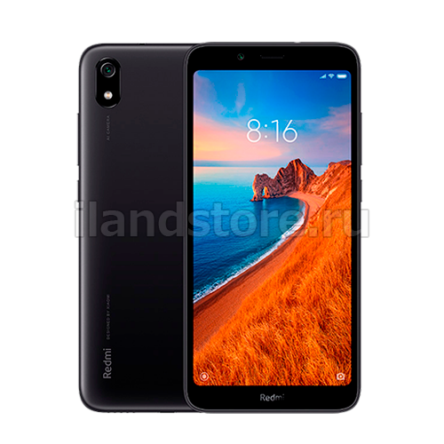 Xiaomi Redmi 7A 2/32GB Black