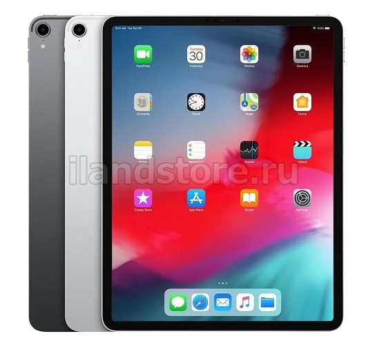 "Apple iPad Pro 11"" (2018) 64GB Wi-Fi + Cellular"