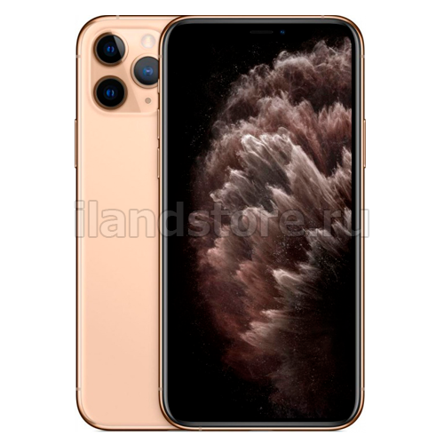 Apple iPhone 11 Pro 64GB Gold EU