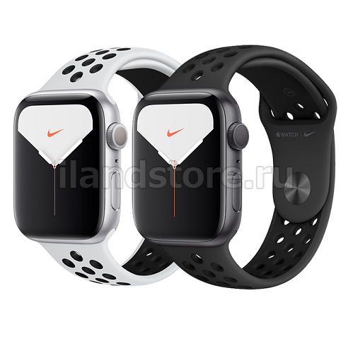 Apple Watch S5 Nike+ 40mm GPS