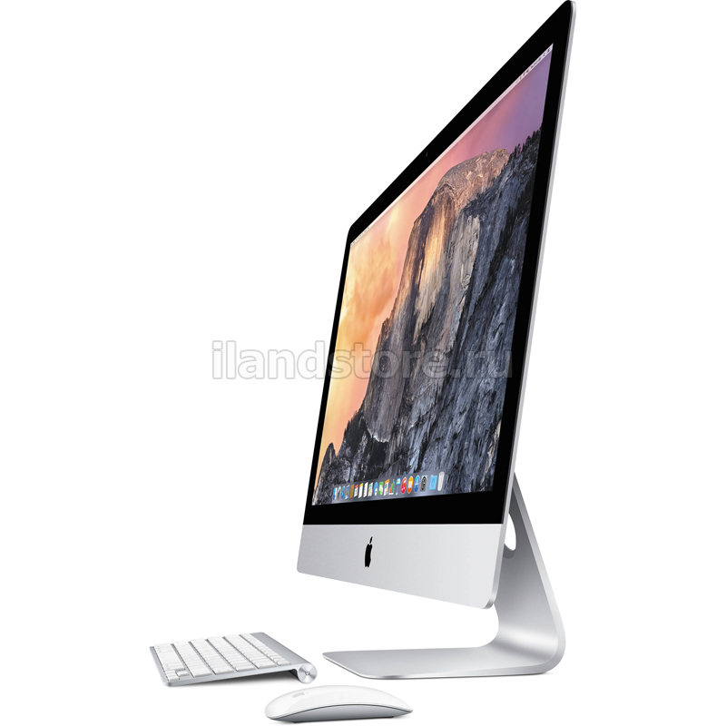 "Моноблок Apple iMac 27"" Retina 5K MK462 (3.2 Ghz, 8Gb, 1Tb)"