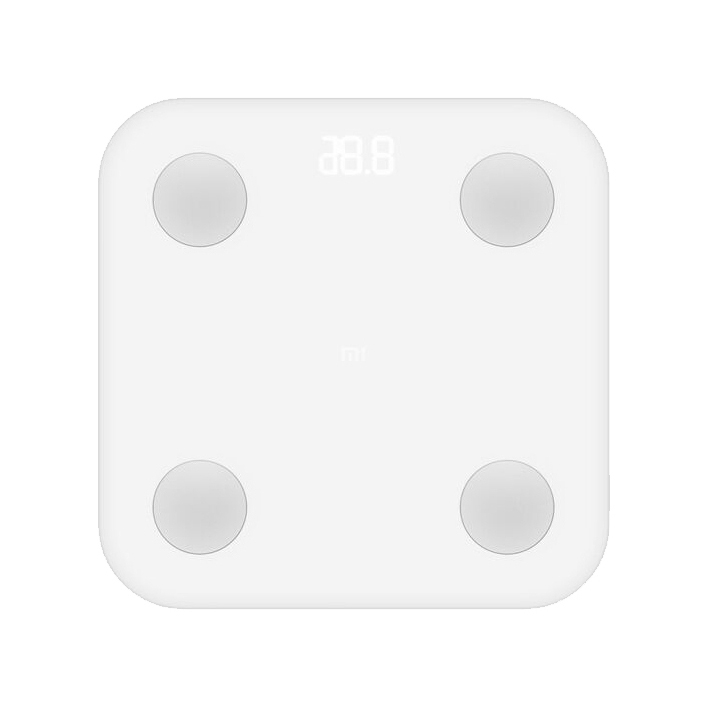 Умные Весы Xiaomi Body Composition Scale (XMTZC02HM)
