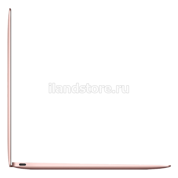 Apple Macbook 12 Retina 2017 MNYM2 (1.2GHz, 8GB, 256GB) Rose Gold