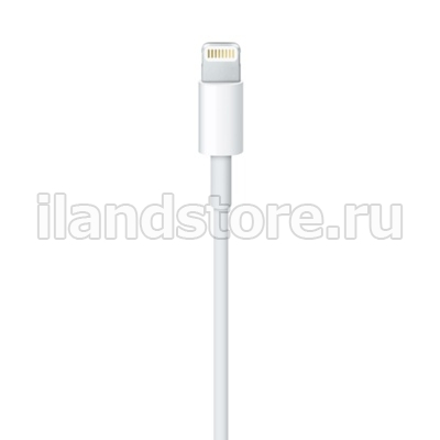 Apple Lightning to USB Cable 1m MD818 (Original)