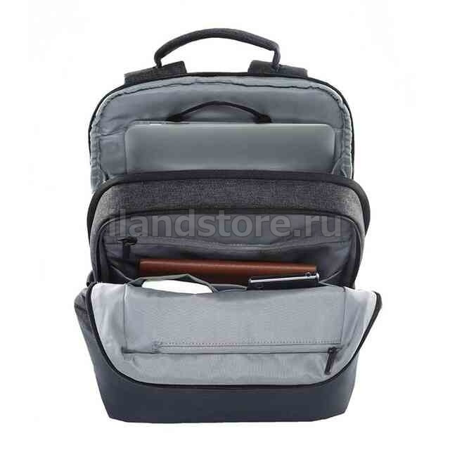 Рюкзак Xiaomi 90 Points Urban Simple Backpack (Grey)(DSBB02RM)
