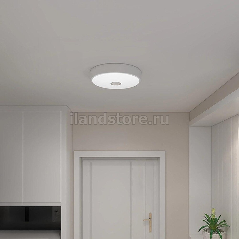 Потолочная лампа Yeelight Xiaomi LED Induction Mini (White)(YLXD09YL)