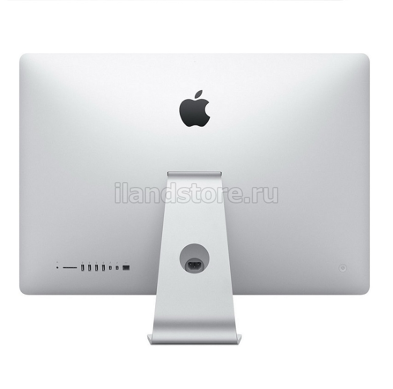 "Моноблок Apple iMac 27"" 2019 MRQY2 Silver (Core i5,3.0Ghz, 8Gb, 1Tb)"