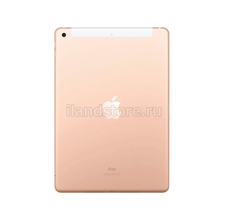 "Apple iPad 2019 10,2"" 32Gb Wi-Fi Gold"