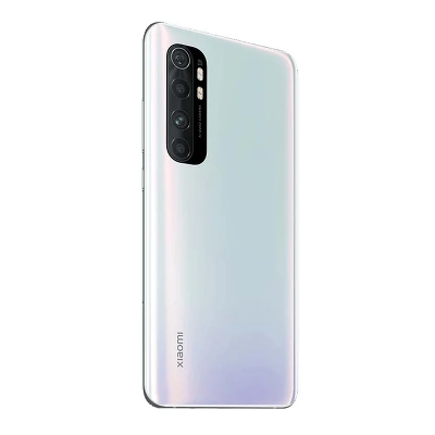 Xiaomi Mi Note 10 Lite 6/64GB White