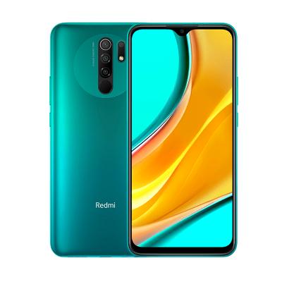 Xiaomi Redmi 9 3/32GB NFC Green