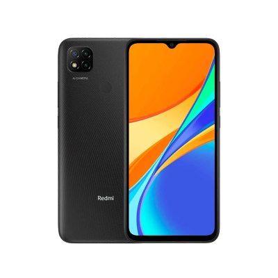 Xiaomi Redmi 9C 3/64GB Gray