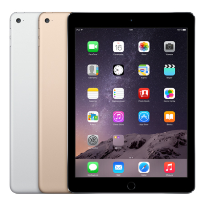 Apple iPad Air 2 64Gb Wi-Fi