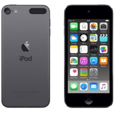 Apple iPod touch 6G 16Gb Gray
