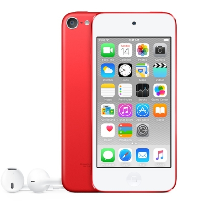 Apple iPod touch 6G 16Gb Red