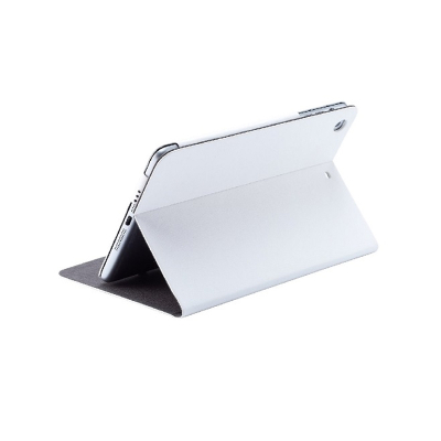 Чехол Ozaki Adjustable Multi-Angle Slim Case для iPad Air Белый