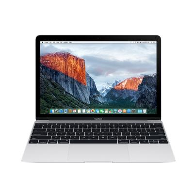 Apple Macbook 12 Retina 2016 MLHA2 (1.1GHz, 8GB, 256GB) Silver