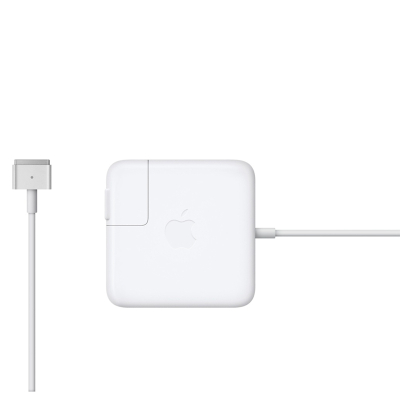Apple MagSafe 1 85w Power Adapter MC556Z/A (original)