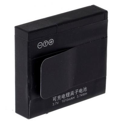 Дополнительный аккумулятор к камере Xiaomi Yi basic edition