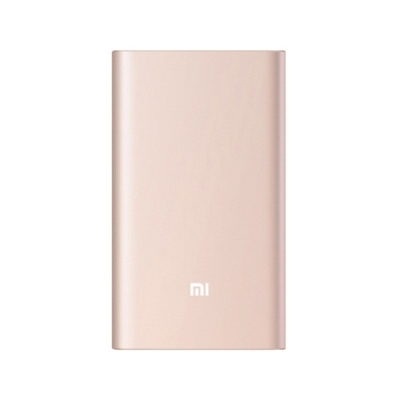 Внешний аккумулятор Xiaomi Mi Power Bank Pro 10000mAh Type-C (Rose Gold) (VXN4190CN)