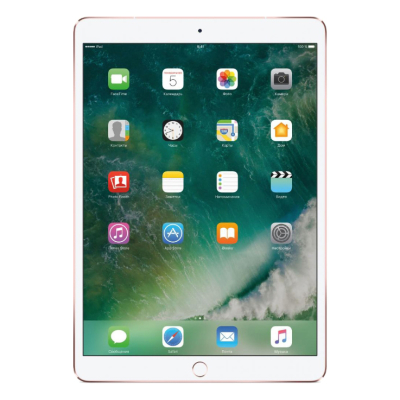 "Apple iPad Pro 10,5"" 512Gb Wi-Fi Rose Gold"