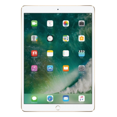 "Apple iPad Pro 10,5"" 512Gb Wi-Fi + Cellular Gold"