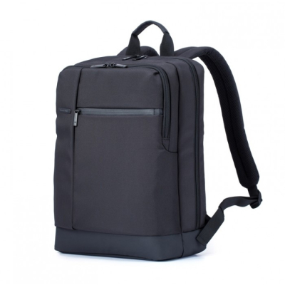 Рюкзак Xiaomi Classic Business Backpack (Black) (ZJB4030CN)