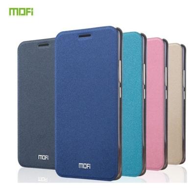 Книжка MOFI Xiaomi Redmi Note 4 Pink