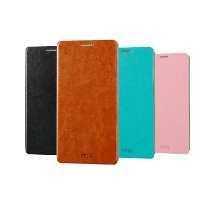 Книжка MOFI Xiaomi Redmi 4x Pink
