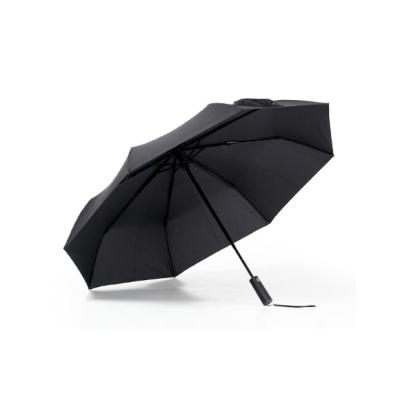 Автоматический складной зонт Xiaomi (black) (JDV4001CN)