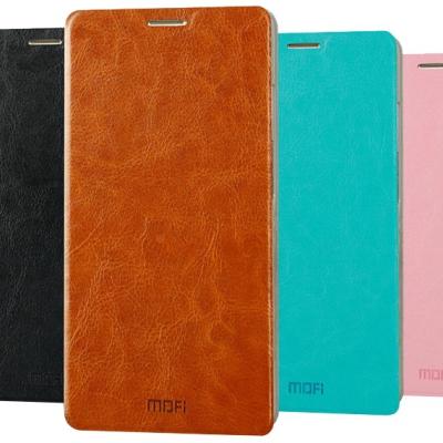 Книжка MOFI Xiaomi Mi6 Brown
