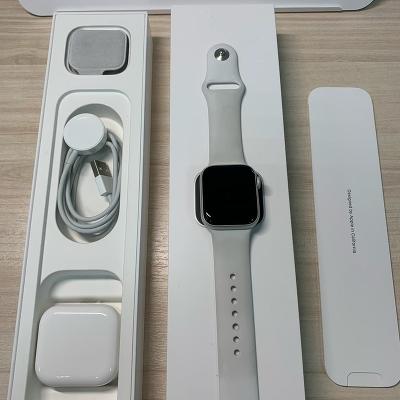 Apple Watch S4 44 mm Silver (Б/У)