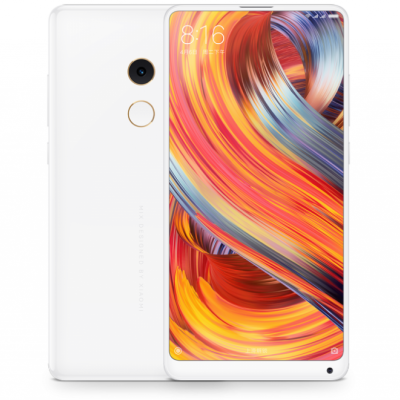 Xiaomi Mi Mix 2 SE 8/128GB White EU