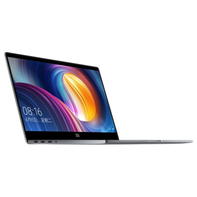 "Xiaomi Mi Notebook Pro 15.6"" Fingerprint Gray (i7 8550U, 8GB, 256GB)"