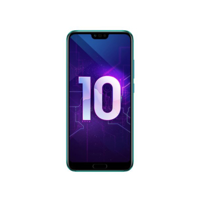 Honor 10 4/64GB Green RUS